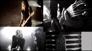 "DEF LEPPARD Ft. Tim McGraw - ""Nine Lives"" (Official Music Video)"