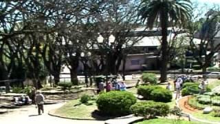 Découverte de Buenos-Aires capitale de l'Argentine