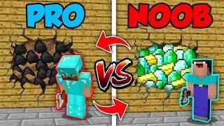 Minecraft NOOB vs. PRO : SECRET ROOM in Minecraft (Compilation)