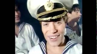 НА-НА. Клип на песню «Белый пароход»