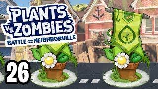 PLANTS VS ZOMBIES Battle for Neighborville PL - OPERACJE OGRODOWE UKOŃCZONE