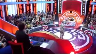 Задрот рассмешил комика и выиграл 1000000 рублей РЖАЧ!!!