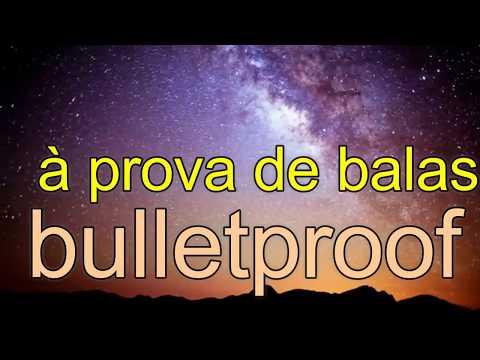 Bulletproof - Citizen Way - legendado/letra/lyrcs