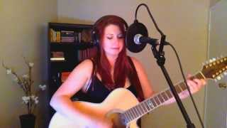 Just like Jesse James- Cher- Cover by Kayla Wakeham
