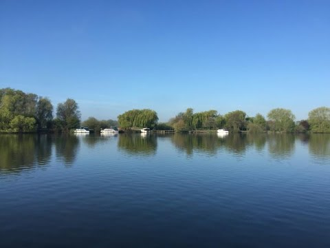 For Rent: Marina berths available to rent in Cambridgeshire