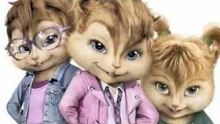 Put your records on- chipettes w/lyrics