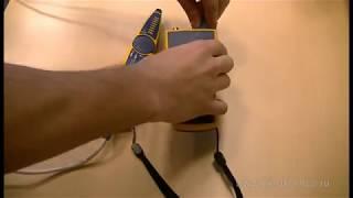 видео Приборы контроля кабельных линий