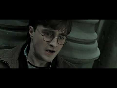 Harry Potter - In my blood