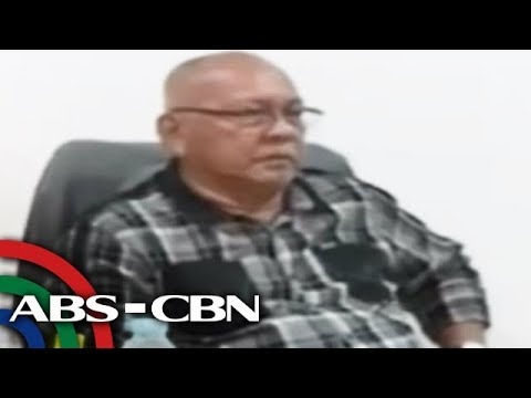 Aklan town mayor suspended over Boracay woes