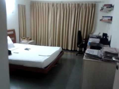 My Studio Apartment at ISB Hyderabad