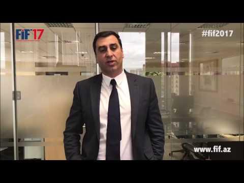 Movlan Pashayev   PWC Managing Partner