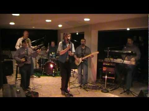 """Paul McCartney And Wings """"Band On The Run"""" - Cover By Hardale Sort"""