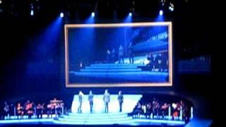 Il Divo Nassau Coliseum Live 2009 Tour