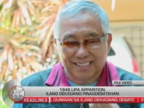TV Patrol Southern Tagalog - Nov 18, 2016