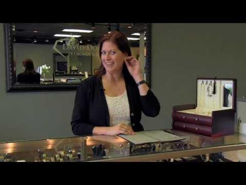 Top 10 Jewelry Box Essentials - Diamond Stud Earrings