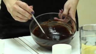 5й урок 'Никто не знает, что секрет приготовления шоколадной глазури так прост' от Наиры Сироян