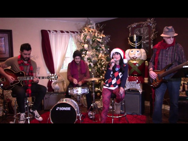 Have Yourself A Merry Little Christmas - Soles of Passion