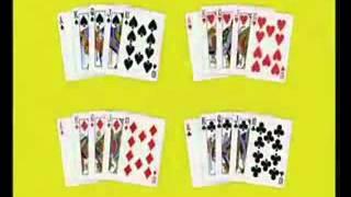 Обучение игре в покер. Базовый курс для новичков