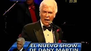 Смотреть клип Dany Martin - Por Qué Te Vas?