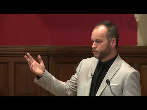 Brendan O'Neill | Mainstream Media Cannot Be Trusted (3/6) | Oxford Union