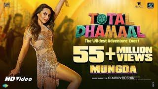 Mungda Hit Song with Lyrics Jyotica Tangri, Shaan, Subhro Ganguly, Total Dhamaal
