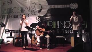 Khoảng Trời Của Bé - Acoustic & Beatbox Cover