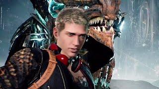 SCALEBOUND Gameplay Trailer E3 2016