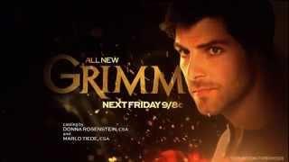 Гримм 5 сезон, 4 эпизод   Промо HD