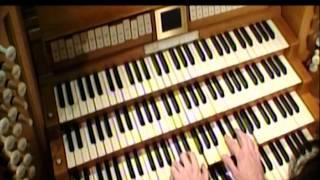 Trois Danses (Joies, Deuils, Luttes) de Jehan ALAIN