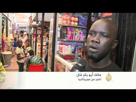 الجزيرة: سوق أفريقيا في الدار البيضاء
