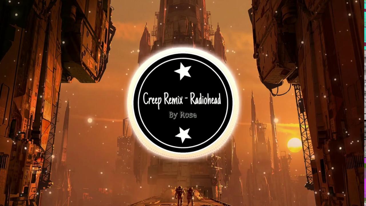 Creep Remix - DJ苏沫楠 (feat. Ember Island) | Bản Nhạc Tik Tok Hay Nhất 2020