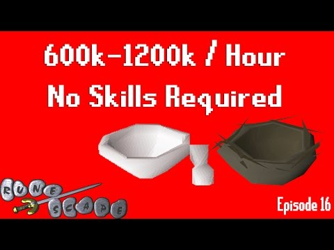 600K - 1.2M Per/Hour No Skills Required [Episode 16]