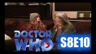 Doctor Who S8E10