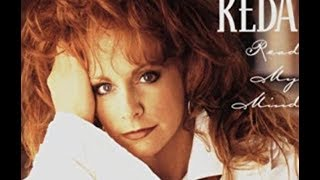 Watch Reba McEntire Only In My Mind video