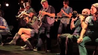 Asphalt Orchestra: Unpack the Elephant