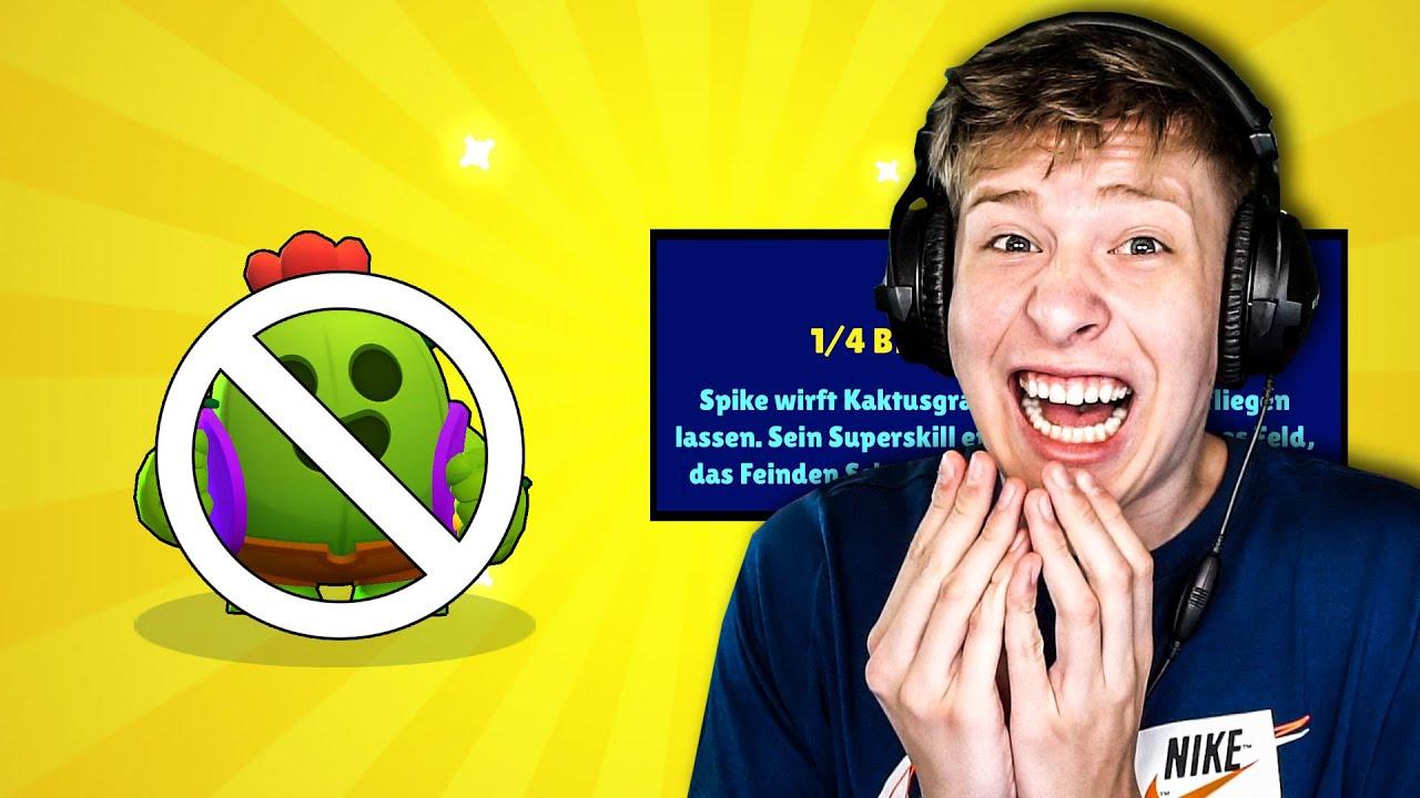 das VIDEO endet wenn ich einen LEGENDÄREN BRAWLER ziehe! • Brawl Stars deutsch