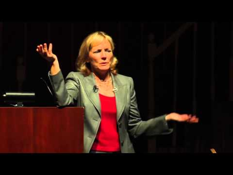 Dr. Meg Meeker: How Do You Talk to your Kids about the Hard Stuff ...