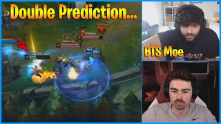 100% PRO Double Prediction...LoL Daily Moments Ep 1103