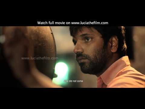 Yakko Barlilla - Lucia Kannada movie