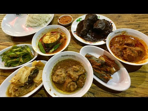 Cheap and good Peranakan food in Singapore? Yes, it exists!