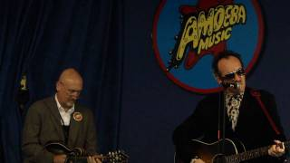 Elvis Costello - Down Among The Wines and Spirits