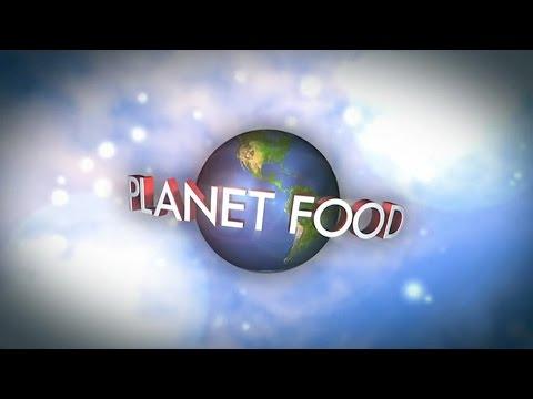 Cocinas del planeta - El Sur profundo de Estados Unidos