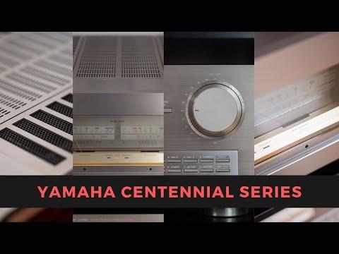 Yamaha Centennial Series (English subtitled)
