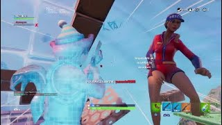 BEST OF FORTNITE EN #27 Ich liebe N'MDRRRR