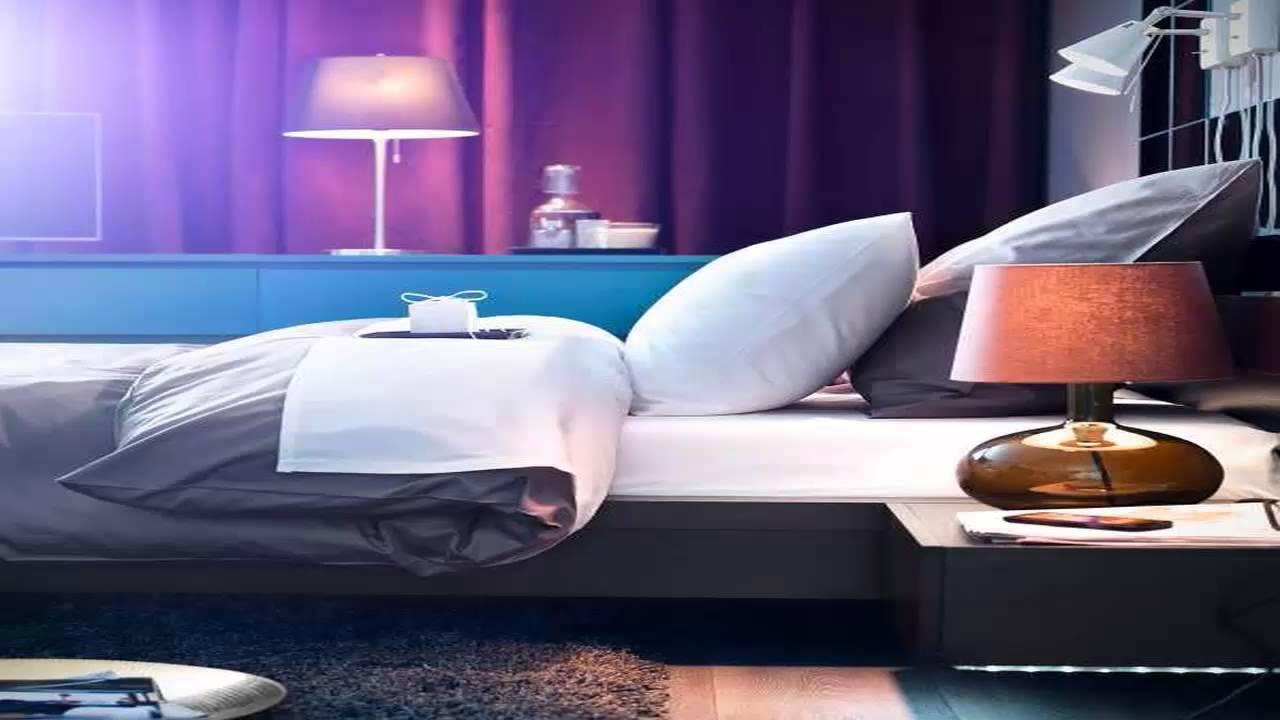 تصاميم غرف نوم من كتالوج ايكيا IKEA 2013       YouTube