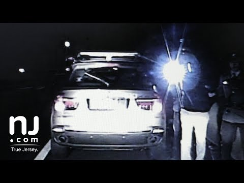 WATCH: He told cops 'I'm a f--king judge' after failed sobriety test. And he beat DWI rap.