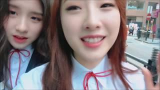 LOONA 이달의 소녀 Haseul's Ultimate Aegyo Compilation - Stafaband