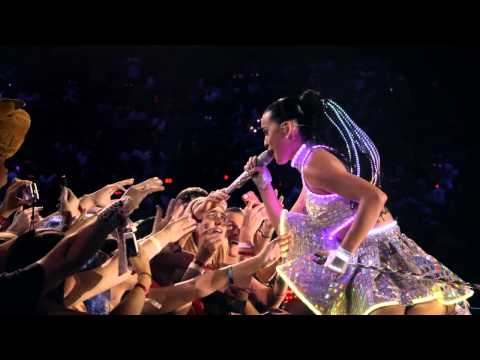 Katy Perry - Love Me (Live at The Prismatic World Tour)