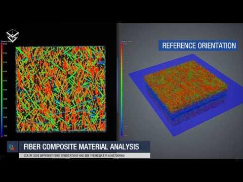 Fiber Composite Material