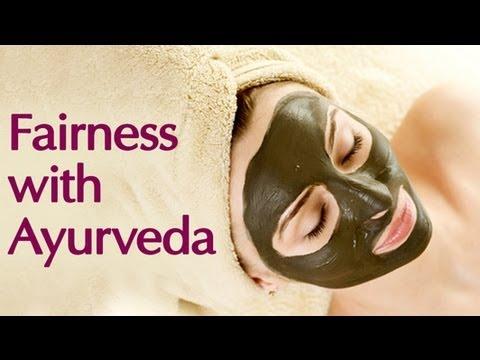 Beauty Tips - Ayurvedic Fairness Tip